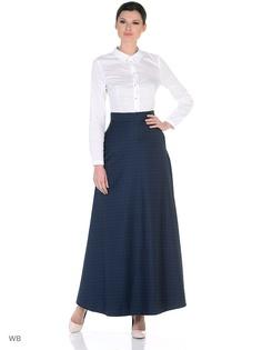 d975f628c6c21 Купить женские длинные юбки макси (в пол) с карманами в интернет ...