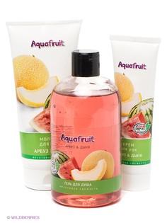 Косметические наборы для ухода Aquafruit