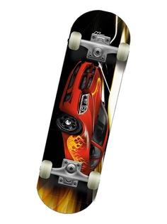 Скейтборды СК Спортивная Коллекция