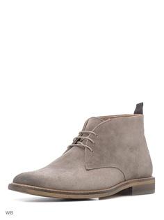 Ботинки Sisley