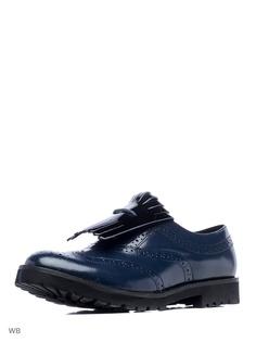 Туфли Sisley