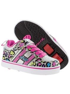 Роликовые кроссовки Heelys