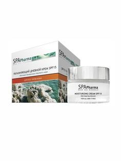 Кремы Spa Pharma