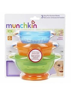 Наборы для кормления MUNCHKIN