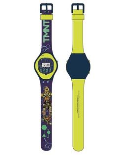 Часы наручные TMNT