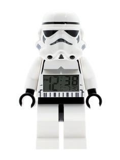 Часы настольные LEGO