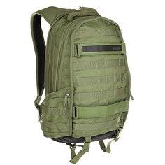 Рюкзак спортивный Nike SB RPM Green Palm/Black