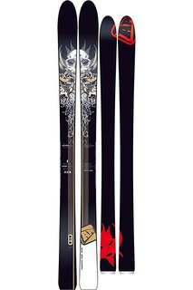 Горные лыжи Apo Wyatt 189 Demo/Rider