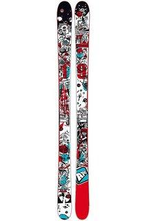 Горные лыжи Apo Starsky 167 Multi