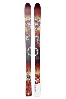 Горные лыжи Apo Wyatt 183 + Крепления Look Px12 Wide Neutral Multi