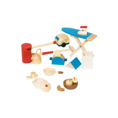 Аксессуары для кукольного дома Кухня, goki