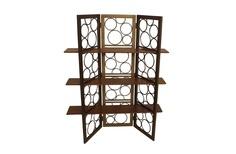 Стеллаж Qualitative Furniture