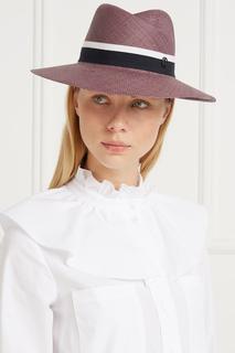 Соломенная шляпа Virginie Maison Michel
