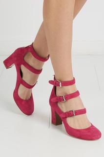 Замшевые туфли Ginger Kidsuede Tabitha Simmons