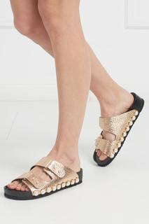 Кожаные сандалии Suecomma Bonnie
