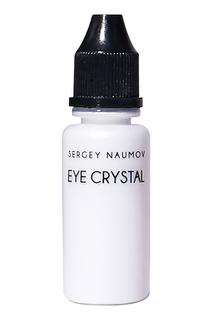 Жидкие тени Eye Crystal, Snow White, 10ml Sergey Naumov