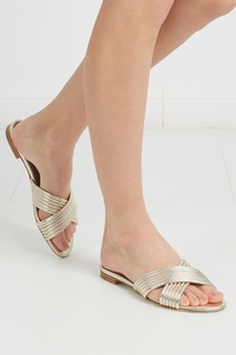 Кожаные сандалии Lassie Tabitha Simmons