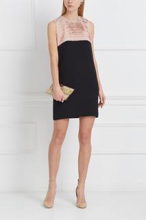 Шелковое платье Erica Zaionts