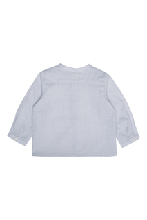 Хлопковая сорочка Polisson Bonpoint