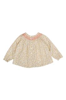 Хлопковая блузка Griotte Bonpoint