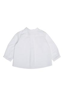 Хлопковая сорочка Malo Bonpoint