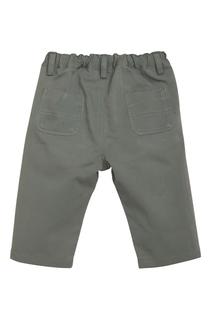 Хлопковые брюки Decibel Bonpoint