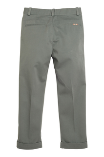 Хлопковые брюки Emile Bonpoint