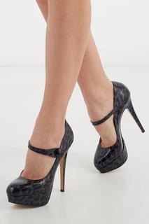 Кожаные туфли Page Charlotte Olympia
