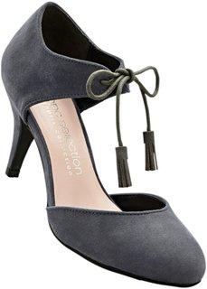 Туфли (винтажно-розовый) Bonprix
