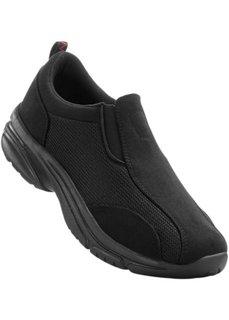 Удобные туфли (коричневый) Bonprix