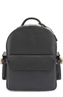Кожаный рюкзак PHD Buscemi