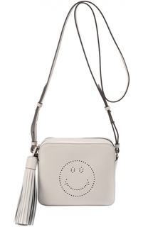 Сумка Smiley Anya Hindmarch