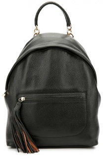 Кожаный рюкзак Leonie Coccinelle