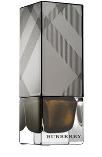 Лак для ногтей, оттенок Metallic Khaki Burberry