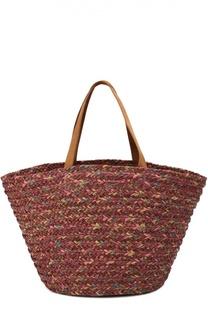 Плетеная сумка Bois Cheri Sans-Arcidet