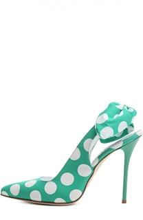Туфли Stella Jean