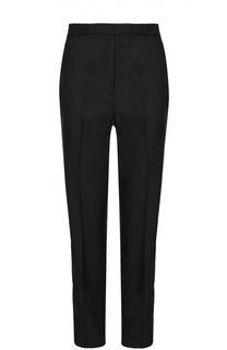 Укороченные брюки со стрелками и завышенной талией By Malene Birger
