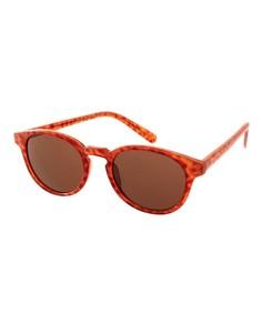 Солнцезащитные очки AJ Morgan Boston - Черный