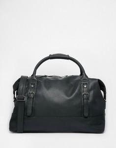 Черная сумка New Look - Черный