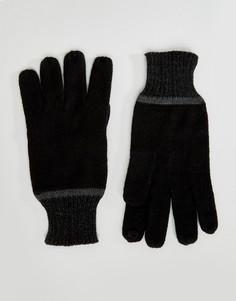 Перчатки Esprit - Черный