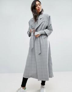Легкое пальто Cooper & Stollbrand - Синий
