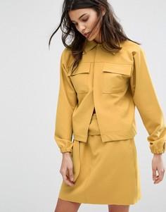 Куртка от костюма House Of Sunny - Желтый