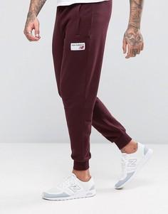 Спортивные штаны New Balance Premium Archive - Красный
