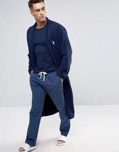 Штаны для дома Abercrombie & Fitch - Синий
