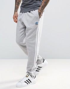 Спортивные штаны Adidas Originals - Серый