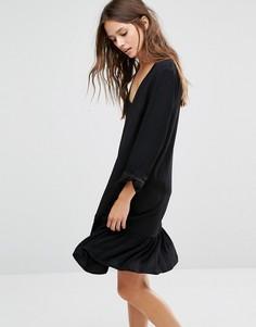Платье Gestuz - Черный