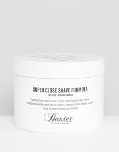 Средство для бритья Baxter of California Super Close Shave Formula - Мульти