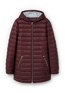 Куртка утепленная Violeta by Mango