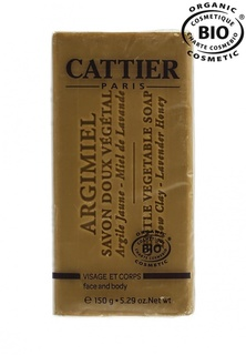 Мыло Cattier