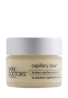 Крем для кожи лица с проявлениями купероза Skin Doctors